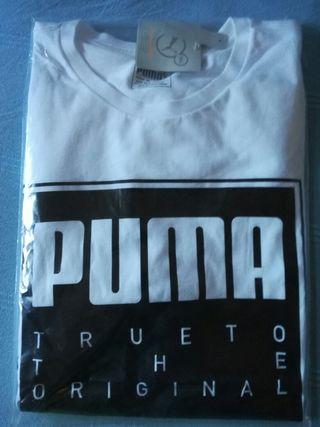 Camiseta Puma nueva, XL
