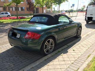 Audi TT Roadster 1.8 180 cv Cabrio