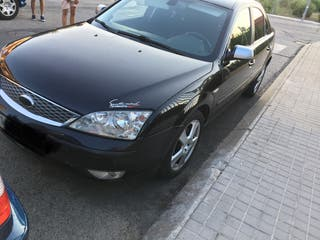 Ford mondeo mondeo 2004