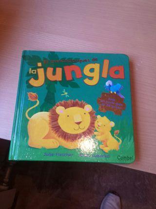 Cuento de la.jungla