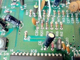 Servicio Técnico Consolas/Informática