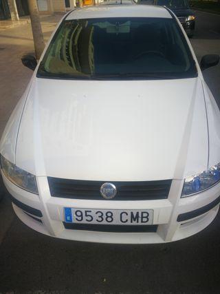 Fiat Stilo 2004 diesel