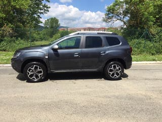 Dacia Duster 2018 prestigie , diésel 6000km