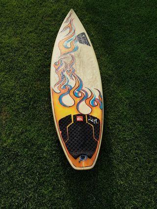"""Regalo Tabla de surf Watsay 6' 3"""""""