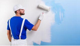 Pintor professional