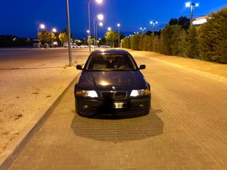 BMW Serie 3 2001 325i