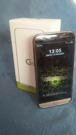 LG G5 H850 Gold 32GB + EXTRAS