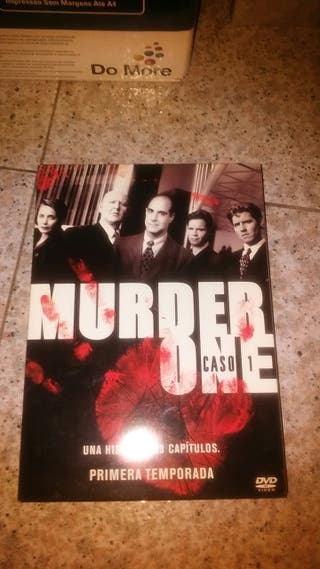 Murder One for sale  UK