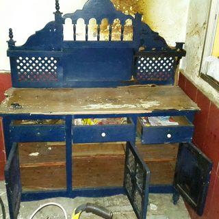 Mueble antiguos de segunda mano en sevilla en wallapop - Mueble de segunda mano en sevilla ...