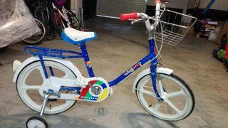 Bicicleta BH Happy 16