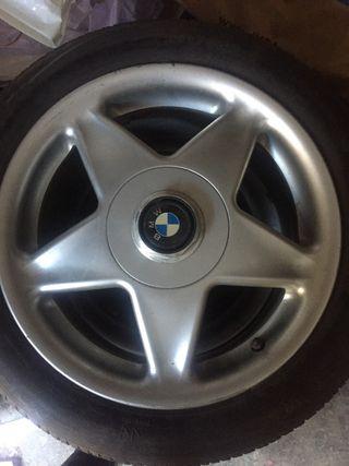 Llantas BMW M3 E30