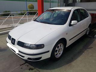 Seat Leon 2000 1.9 Sport 110CV