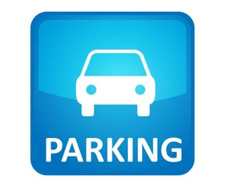 Plaza parking en alquiler