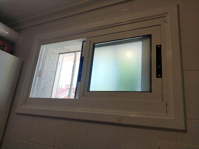 ventanas correderas baratas