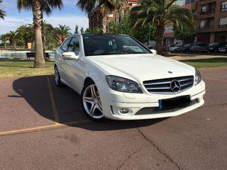 Mercedes-Benz Clase CLC 220 CDI .2009