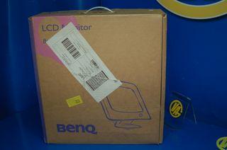 Pantalla monitor BENQ modelo FP557 S LCD nuevo