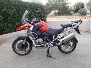 BMW 1200 GS -2010