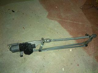 Motor limpia-parabrisas