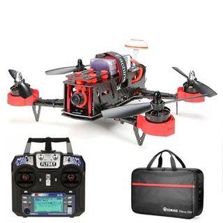 Drone eachine falcon 250 nuevo