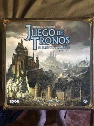 Estrategia juego de tronos