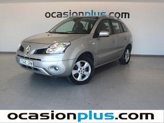 Renault Koleos dCi 150 Bose Edition FAP 4x4 Euro5 110 kW (150 CV)