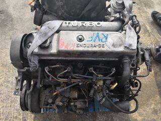 motor RYF