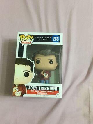 funko pop joey tribbiani- friends