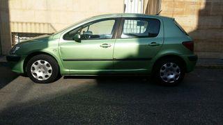 Peugeot 307 2002 automatico