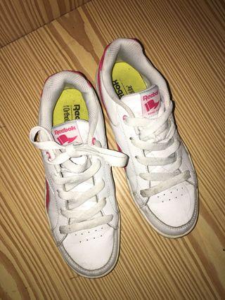 Zapatos rebook