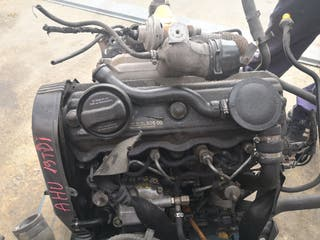 motor AUH