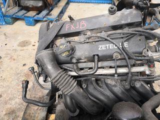 motor FXJD