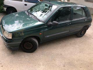 Renault Clio 1.2cc gasolina 1995
