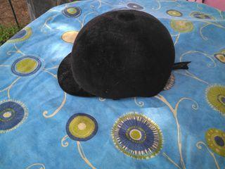 casco Caballo