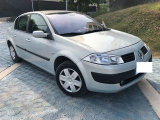 Renault Megane 2004 SOLO 125000KMS