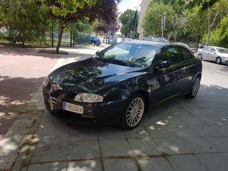 Alfa romeo Gt 2005