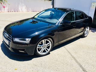 Audi A4 3.0 V6 TDI Quattro S-Tronic (245cv)