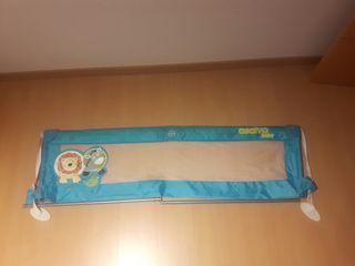Barrera cama (bebe-niño) de 150cm