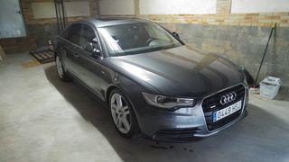 Audi A6 3.0 tdi 245 stronic 2013 49000 km