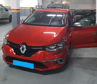 Renault megan Gt 2017