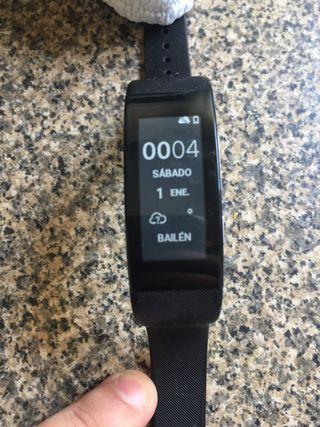 Reloj smartwatch sony