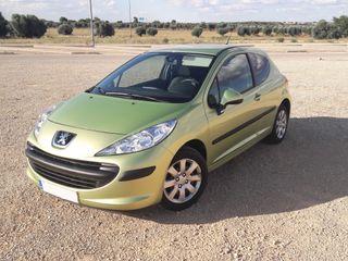 Peugeot 207 1.4 75 Cv