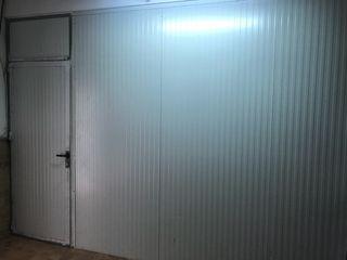 Paneles pvc con puerta