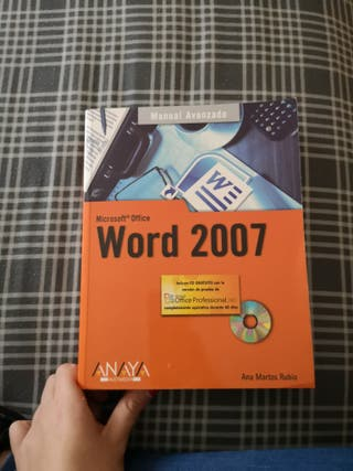 manual avanzado word 2007