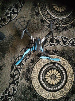 Dron Niko air shadows FPV