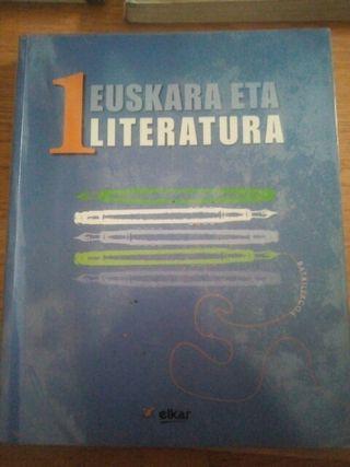 euskera 1 batxi Elkar