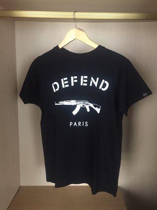 Tshirt DEFEND