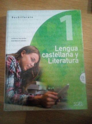 libro lengua 1 batxi sgel
