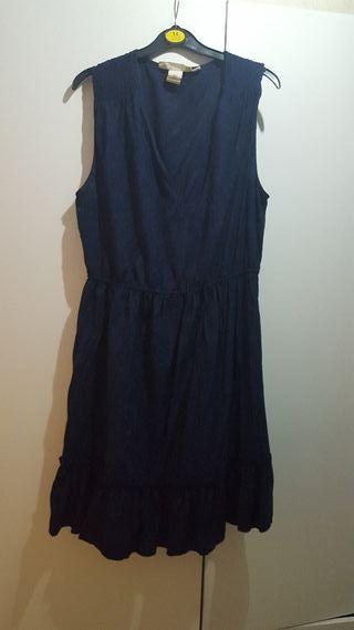 vestiso azul marino