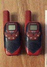 walkie Lexibook TW40