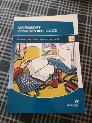 Microsoft PowerPoint (guía completa)